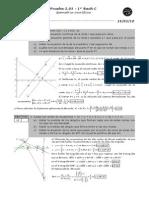 E2x03 Geometría Analítica(Resuelto)