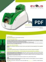 manual de impresora pebble4