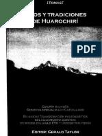 Taylor, Geral [] Ritos y Tradiciones de Huarochiri Del Siglo XVII