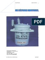 Instalaciones Electricas Industriales - Manual Tecnico