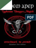 Michael W. Ford - Sekhem Apep