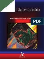 Manual de Psiquiatria Dupont Medilibros.com