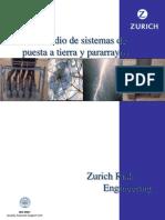 Estudio de Sistemas de Puesta a Tierra y Pararrayos