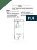 SNI 03-6573-2001 Tentang Transportasi Vertikal