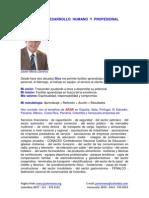 Nuevo Portafolio de Servicios - Javier Mena