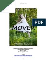 Estudos Dicas Para Ministério Dança Católica