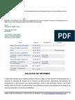 Solicitud de informes por servicios complementarios en estaciones de peaje. Senado de la provincia de Bs. As.