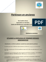 03-06-14 Parkinson Dra_ Carola Tanco