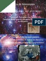 Interferometros