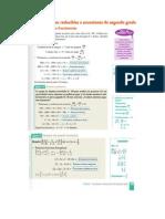 Ecuaciones Bicuadradas e Irracionales.docx
