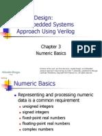 03 Numeric Basics