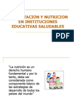 INSTITUCIONES EDUCATIVAS SALUDABLES.ppt