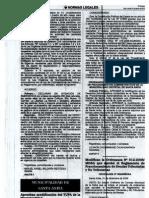 ordenanza aprueba tupa 2009