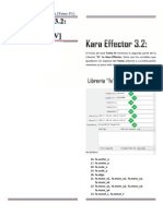 Kara Effector [Tomo 04]