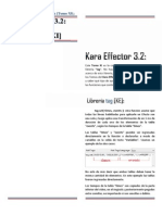 Kara Effector [Tomo 11]