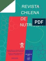 Revista Nutricion 40-2