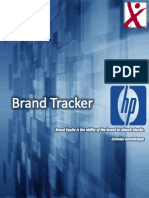 Brand Equity Hp