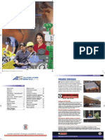 Automation Service Product Catalog Sp
