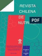 Revista Nutricion 40-4