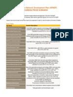 2013 NTNDP Carbon Price Scenario Modelling Results.xlsx