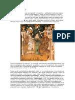 Justiniano y El Imperio