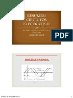 RESUMEN ELECTRICOS 2