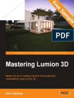9781783552030_Mastering_Lumion_3D_Sample_Chapter