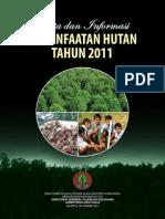 Buku Data Dan Informasi Pemanfaatan Hutan Tahun 2012