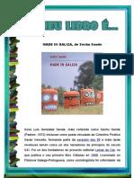 Made in Galiza Impresión