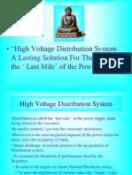 HVDS basic