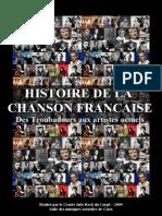 Histoire de la chanson française