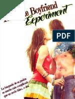 The Fake Boyfriend Experiment