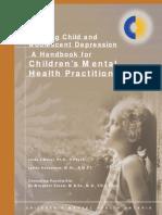 L Baker Treating Child and Adolescents Depression Handbook