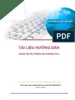 [CVN] - Tai Lieu Quan Tri Exchange 2013-V1_3