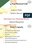Presentation Slides business proposal