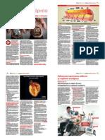 Αφιέρωμα στην Καρδιακή Ανεπάρκεια - Χρήση της Εργοσπιρομετρίας και του Βασικού Μεταβολισμού