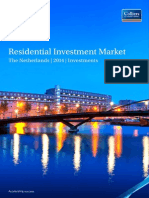 Colliers Residential investment market 2014
