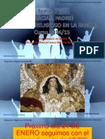 Presentación temas 7 y 8 - Religión