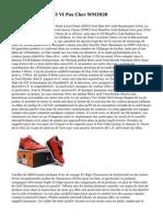 Nike Air Jordan CP3 VI Pas Cher WM3928