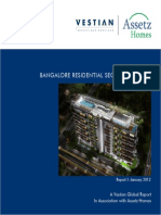 Assetz Residential Report-Jan 2012 Ver 1