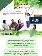 Universal Precautions FKG