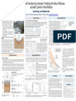11th IAFSS Best Poster (2014)