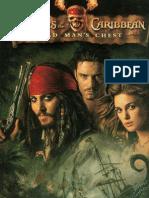 Dead Man s Chest- piratas del caribe