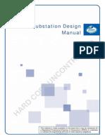 Substation Design -Manual