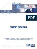 Eureka Marine - Pump_Select