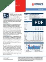 CW Industrial snapshot Q3 2014