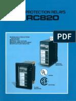RC820 Brochure 599-Toshiba