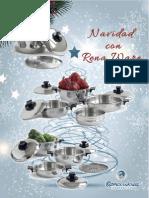 77_Promociones Navidad Con Rena Ware_2014_11