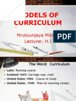 curriclumtypes-110225065422-phpapp01