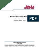 Modelsim User